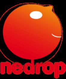 NEDROP Logo