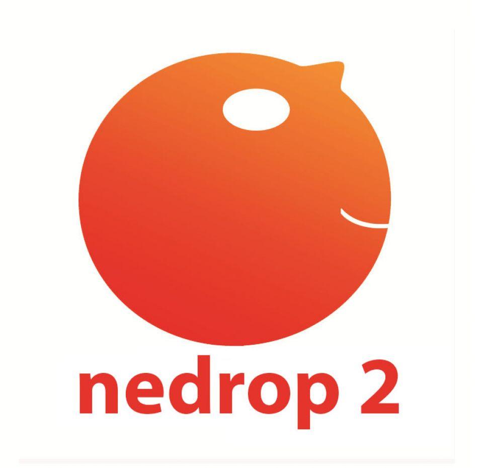 NEDROP 2 Logo